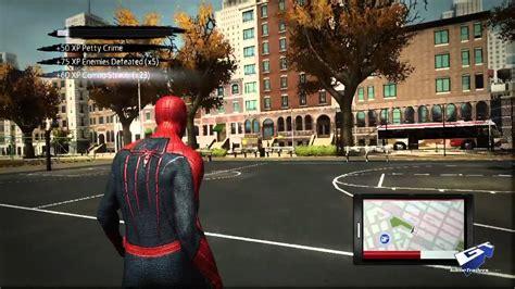 amazing spider man exclusive developer diary
