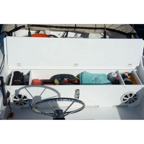Parts Of A Boat Interior by Custom Interior Kit For 13 Boston Whaler