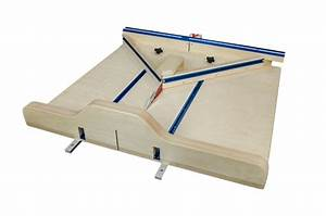 » Table Saw Sled Giveaway Winner!