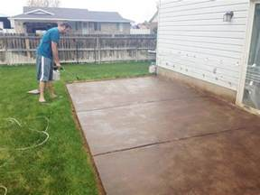 Valspar Concrete Sealer Image