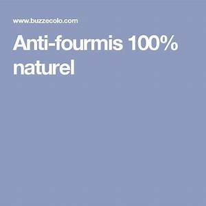 Anti Fourmi Naturel : anti fourmis 100 naturel repulsif insectes naturel ~ Carolinahurricanesstore.com Idées de Décoration