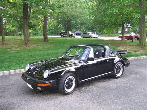 1988 911 Targa  Rennlist  Porsche Discussion Forums