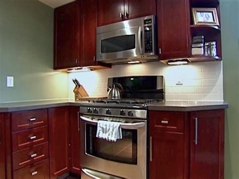 kitchen catch up how to install cabinets hgtv