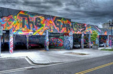 Graffiti Wa : Graffiti Garages Tacoma,wa