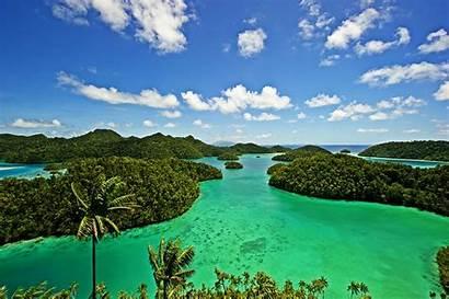Raja Ampat Islands Indonesia Node Travel North
