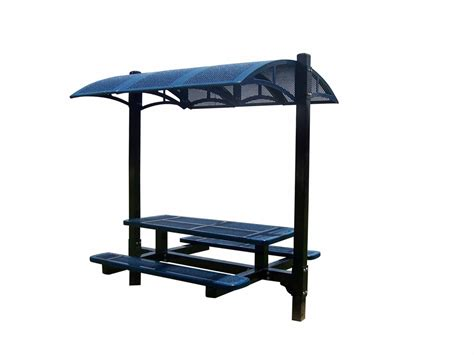 table canape thermoplastic picnic tables coated metal picnic tables