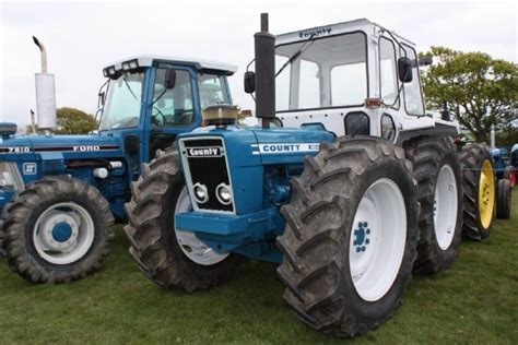 county tractor  google search tractors pinterest