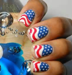 Th of july nail designs few amazing ideas