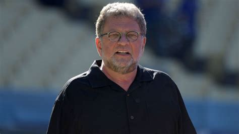 dodgers announcer charley steiner  contract extension