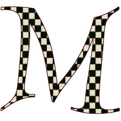 """m"" Is For M&m On Pinterest  Alphabet Letters, Monograms"
