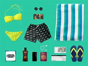 Defected | Defected Croatia: Packing List