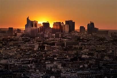 Paris Wallpapers Background Rich Buildings Huge Town