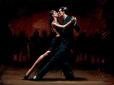 Argentine Tango Dance Center Chicago