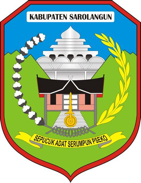 kabupaten sarolangun wikipedia bahasa indonesia