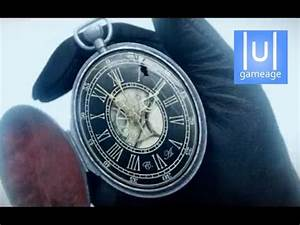 Assassin's Creed : Unity - Amazon Pocket Watch Unboxing ...