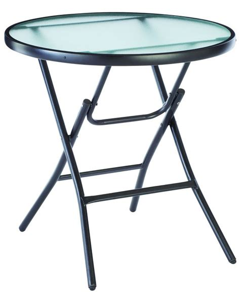 unbranded 28 inch patio bistro table the home