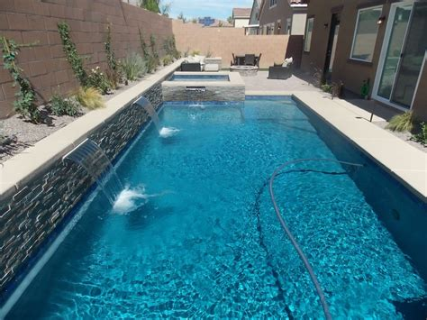 residential pools pool solutions