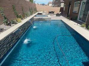 Residential Pools Photo Gallery