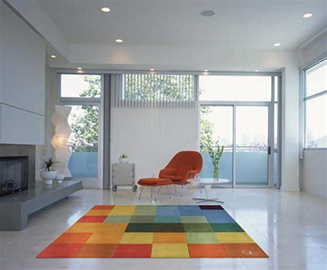 tapis de sol design pour une deco unique design feria