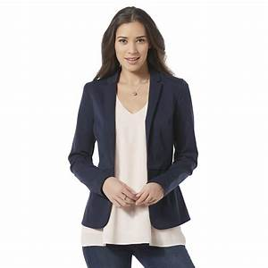 Metaphor Women's Peplum Blazer