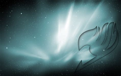 fairy tail logo wallpaper pixelstalknet