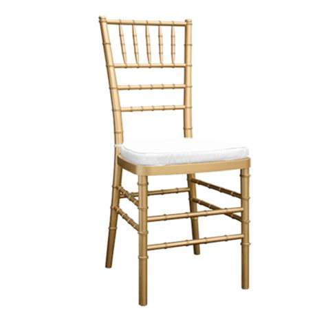 chiavari chairs event rentals and decor