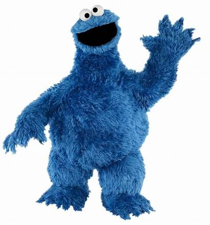 Cookie Monster Transparent Clip Clipart