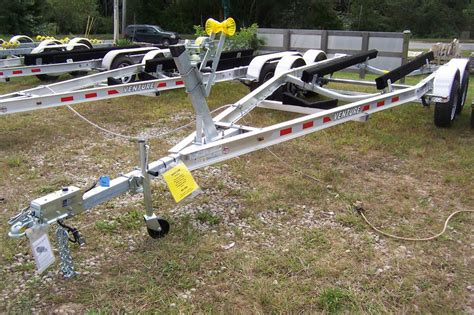 Boat Trailers For Sale On Cape Cod by Venture Vatb 6850 From Cape Cod Boat Trailers In Orleans