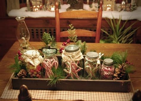 primitive heart decorating ideas  christmas
