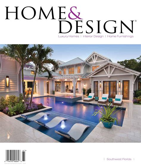 home plans magazine home design magazine annual resource guide 2016