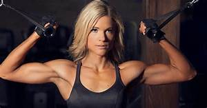 How To Achieve Female Muscle Fitness