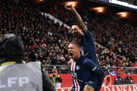 PSG-Bruges : sur quelle chaîne voir le match de Ligue des ...