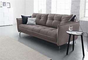 Kino Sofa 3 Sitzer : inosign 2 5 sitzer oder 3 sitzer sofa mit steppung inklusive armlehnenverstellung online kaufen ~ Frokenaadalensverden.com Haus und Dekorationen