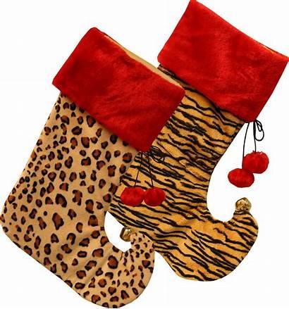 Animal Stockings Piece Stocking Christmas