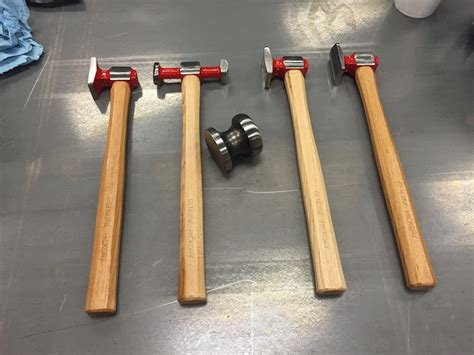 Step Up Your Hammer Game! Using Intermediate Body Hammers