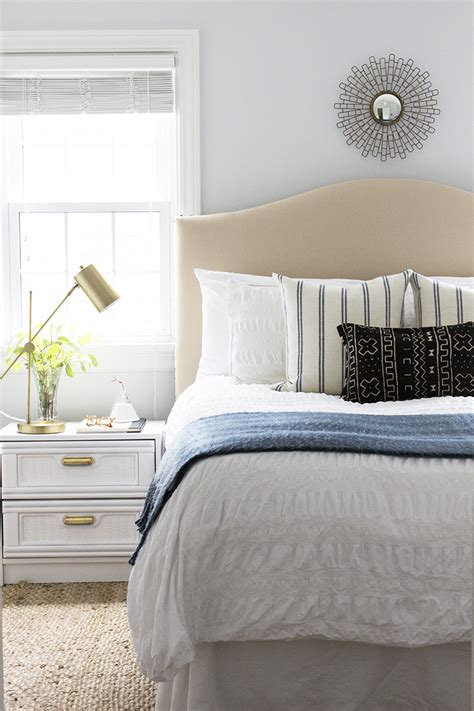 A Padded Headboard by Upholstered Headboards 300 Room For Tuesday