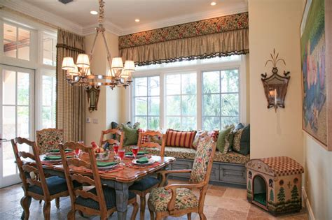 country french estate rustic dining room other metro