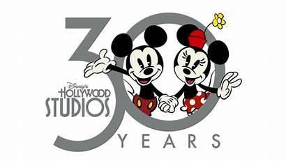Disney Anniversary 30th Hollywood Studios Walt Mickey