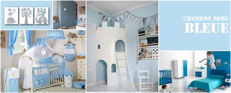 chambre bleu garcon dcoration de chambre bb modle dco chambre bb mixte