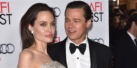 Meet Angelina Jolie And Brad Pitts 6 Children Who Will Be