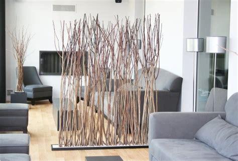 paravent bois flotte pas cher diy bois