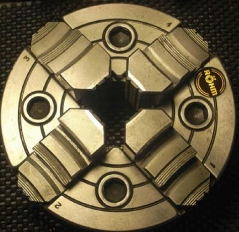 buy replacement rohm  jaw lathe chuck jaws