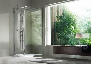 tout savoir sur le choix d39une cabine de douche design et With porte de douche coulissante avec tapis salle de bain grande taille