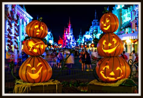 Pixie Dust Central: 5 Best Things About Halloween Season ...