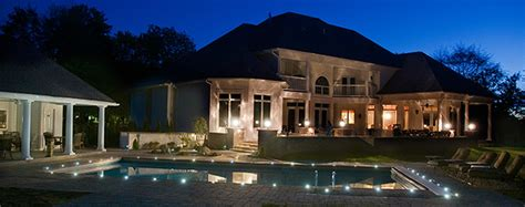 best led landscape lighting trex led landscape lighting