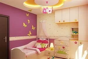 Kinderzimmer Einrichten Mädchen : kinderzimmer gestalten reative und farbenfrohe decke ~ Sanjose-hotels-ca.com Haus und Dekorationen