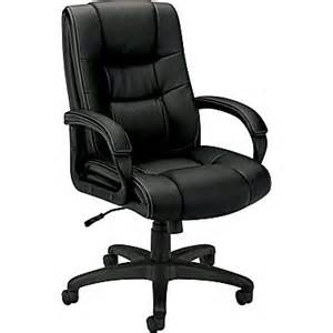 basyx by hon hvl131 executive office chair for office and