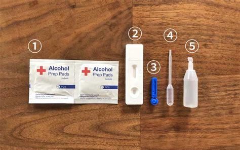 抗体 検査 用 採血 キット