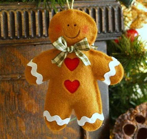 ideas about gingerbread crafts on gingerbread decorations for photograph 50
