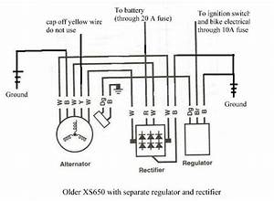 Wildfire Scooter Wiring Diagram